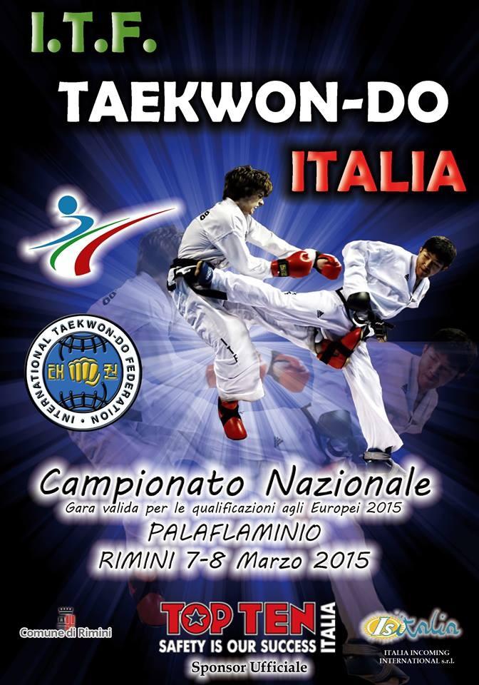 Campionato Italiano 2015