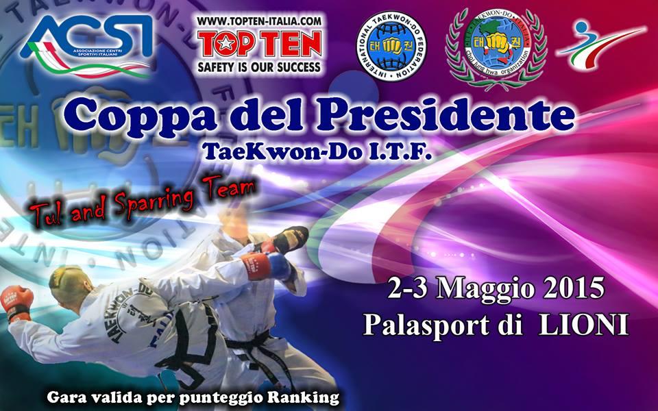 Coppa del Presidente