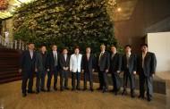 The International Taekwondo Federation(ITF) starts the second revival in its home, Korea.