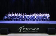 ITF meet with Kukkiwon