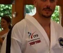 Maurizio Troiano promoted to VII Degree