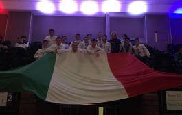 Live World Championship 2016 - Day 3