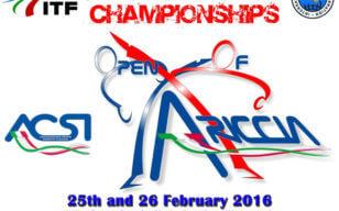 European Open Championship 2017