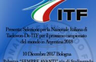 Selezione Team Italia
