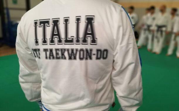 1° Selezione Team Italia - Mondiali Argentina 2018