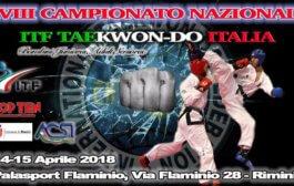 CAMPIONATO NAZIONALE 2018