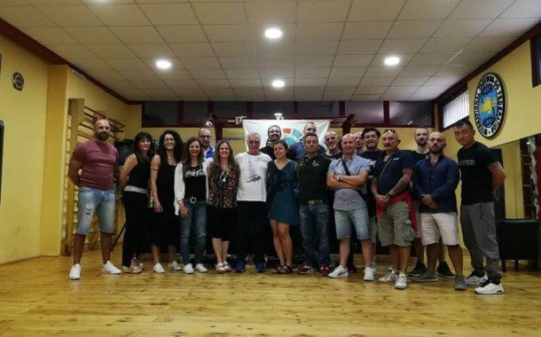 Esami di Dan e riunione delle Società: un weekend ricco di emozioni per la ITF Italia