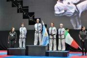 Argentina 2018: le prime medaglie