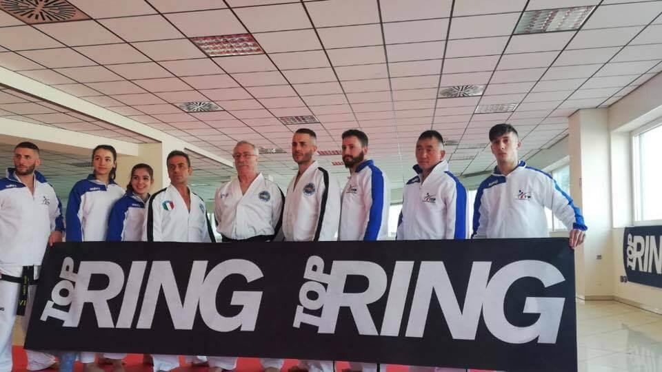 Corso Istruttori ed Esami di Dan – Repubblica di San Marino