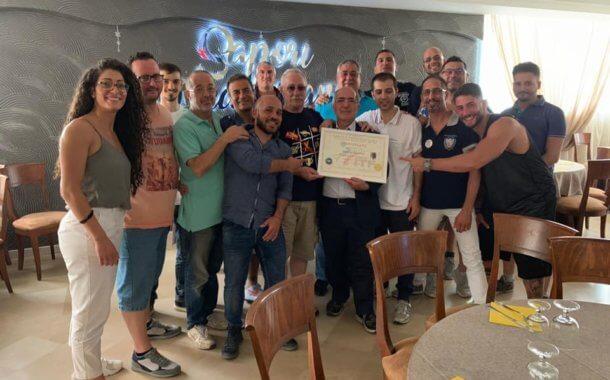 Assemblea delle Associazioni, Casoria, 7 Luglio 2019